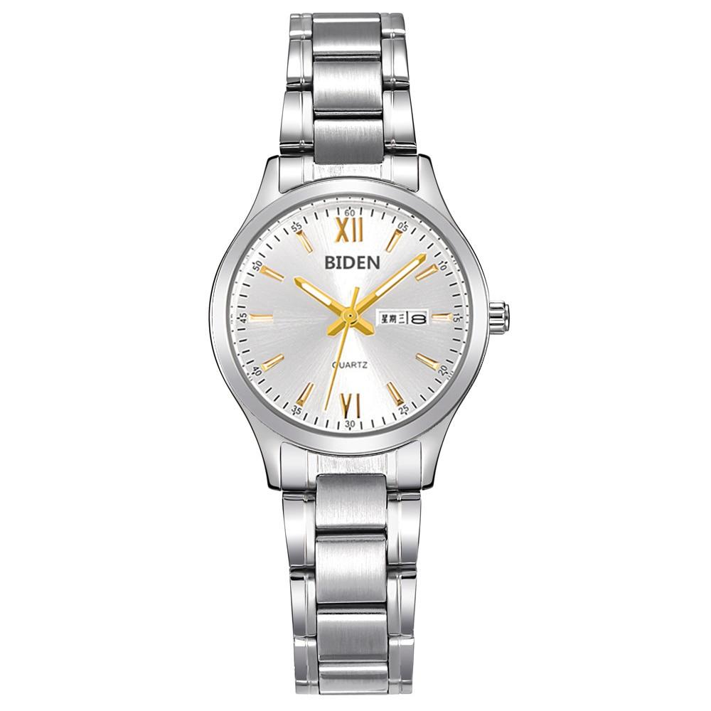 Watch Women Watches Fashion Casual Quartz Watch Female Steel Bracelet Luxury