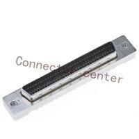 SCSI HPCN дБ Разъем 1 27 мм 68Pin прямой штырь