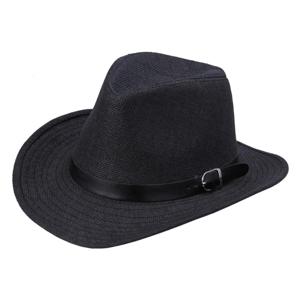 Chapeau de cow-boy pêcheur