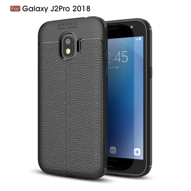 new concept 35ad9 efa54 US $3.09 38% OFF|For Samsung Galaxy J2 Pro 2018 / J2Pro 2018 5.0
