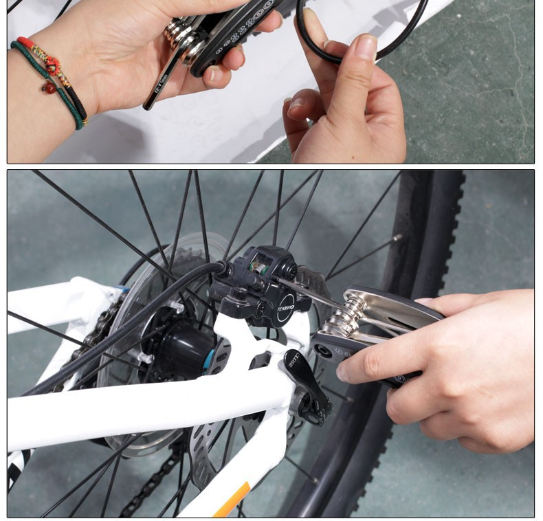 Cheap Ferramentas p reparo de bicicletas
