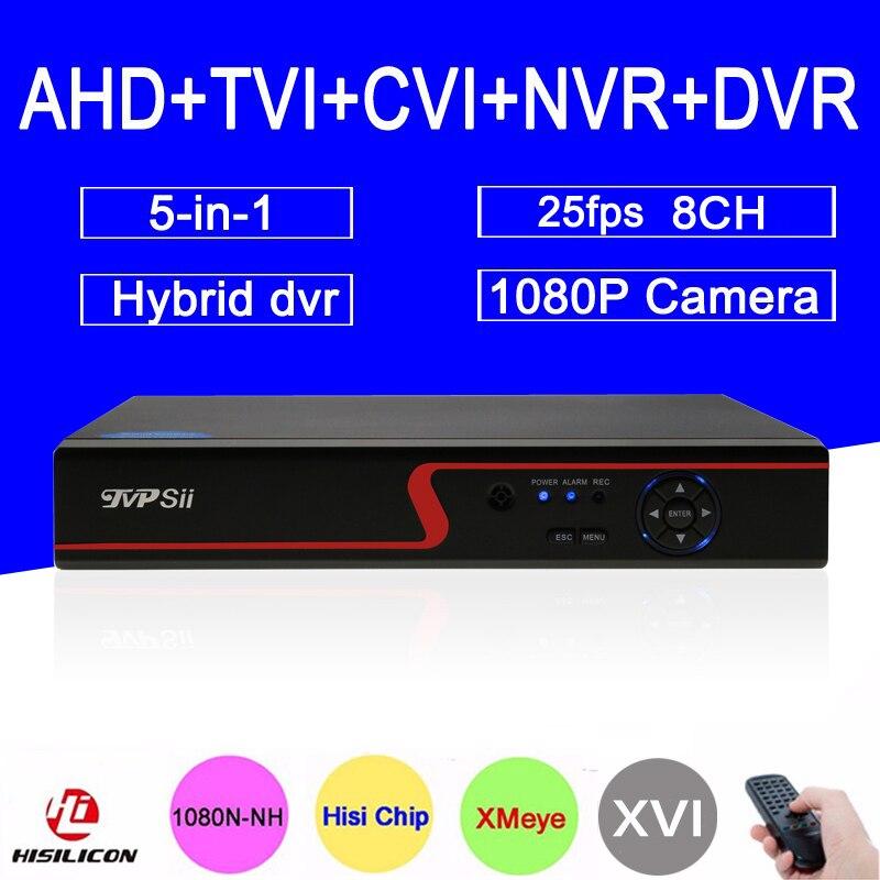 Red Panel 1080P Surveillance camera 1080N H3521A Xmeye 25fps 8CH 8 Channel 5 in 1 Hybrid Wifi NVR CVI TVI AHD DVR FreeShipping red panel 1080p surveillance camera 1080n h3521a xmeye 25fps 8ch 8 channel 5 in 1 hybrid wifi nvr cvi tvi ahd dvr freeshipping