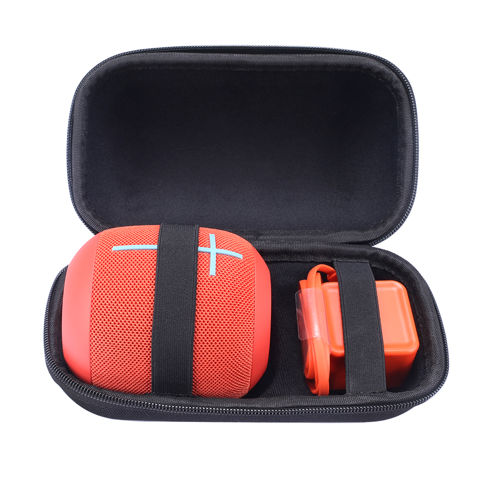 Travel Carry Protective Cover Case for Ultimate Ears WONDERBOOM Portable Bluetooth Speaker Pouch Bag Case for UE WONDERBOOM