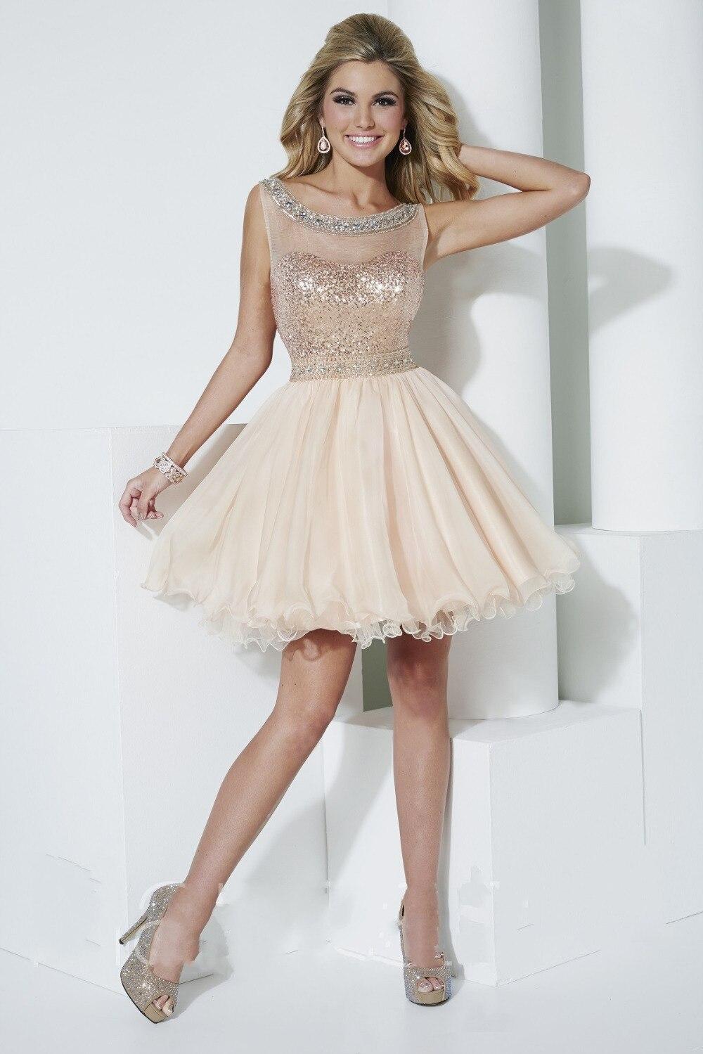 Cheap Short Prom Dresses | Coctail Dresses