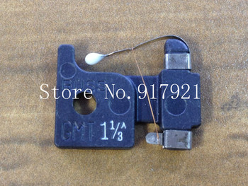 [ZOB] The United States Bussmann BUSS GM1 1 1/3A fuse fuse tube  --30PCS/LOT