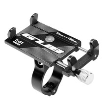 Mobile-Phone-Bracket Scooter-Handlebar-Bracket Anti-Slip Xiaomi M365 Electric for Adjustable