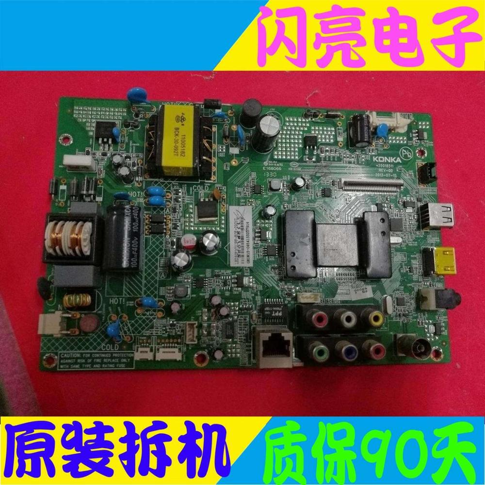 Main Board Power Board Circuit Logic Board Constant Current Board Led 32f3700nf Motherboard 35018511 285yt Screen Circuits