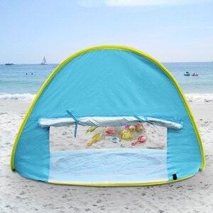 Camping beach tent Kid Sunshad