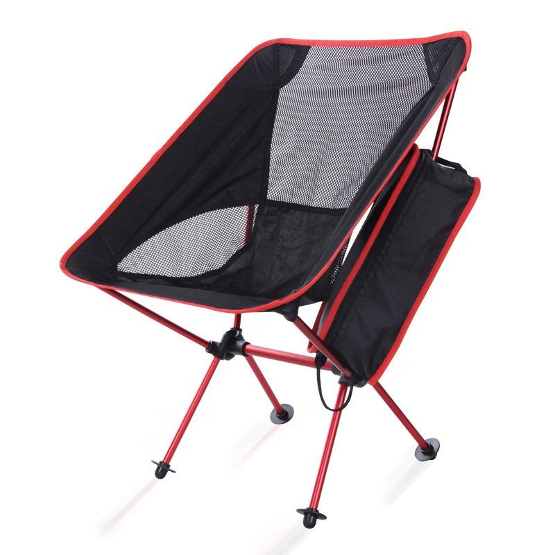 Outdoor folding portable ultra light aluminum alloy moon chair leisure camping fishing chairOutdoor folding portable ultra light aluminum alloy moon chair leisure camping fishing chair