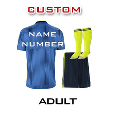 Buy away soccer jersey and get free shipping on AliExpress com