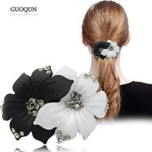 Accessory Tiara Women Flower