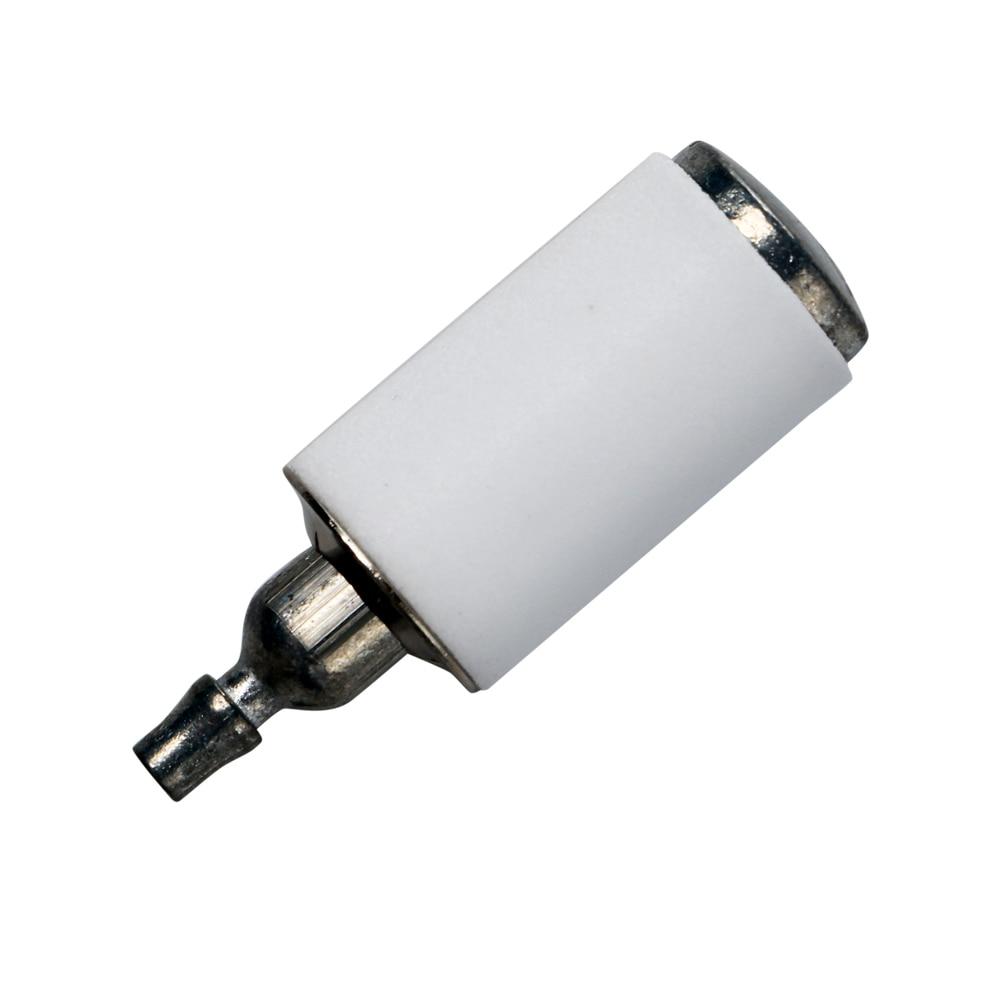 10pcs Carburetor Accessory Craftsman Trimmer Chainsaw Fuel Filter 530095646