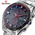 2017 LONGBO Quartz Watch Men Famous Top Brand Luxury Wrist Watches Male Clock Business Quartz-Watch Relogio Masculino Hodinky