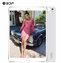 BDF 10 Inch Tablet Pc 4GB 32GB Android 7.0 IPS 1280*800 Octa Core Tablet 10 10.1
