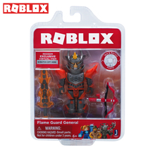 Фигурка ROBLOX Генерал Страж Пламени