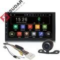 7 Дюймов Android 5.1.1 Автомобилей Видео Аудио Плеер Стерео Для Nissan/TIIDA/QASHQAI//X-TRAIL HD экран Автомобильный PC головного устройства Радио WIFI FM Карту