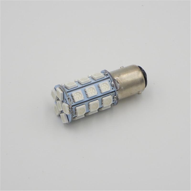 2X Blue Red Warm White Amber Yellow 1157 BAY15D P21/5W 5050 27 SMD Tail Brake Stop LED Light Bulbs Lamp 7528 2057 12V 24V фильтр для воды новая вода next h151 blue