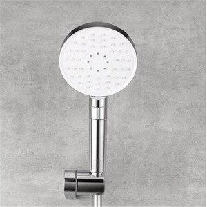 Image 4 - Youpin dabai Diiib 3 Modes Handheld Shower Head Set 360 Degree 120mm 53 Water Hole with PVC Matel Powerful Massage Shower