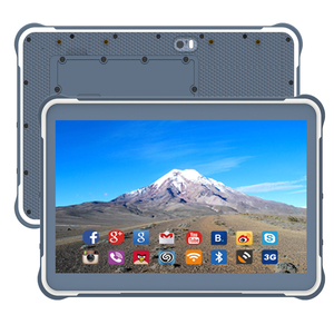 Image 2 - Industrial tablet PC  Multifunctional Expansion POGO PIN Android 7.0 Rugged Tablet PC ST11