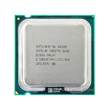 775CPU 4M Q8300 2