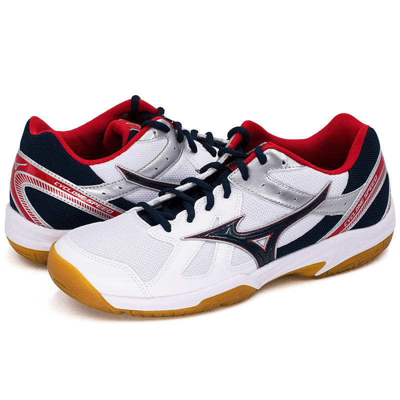 timeless design c037d 17e53 Original MIZUNO CYCLONE SPEED Volleyball shoes for men women indoor sports  sneakers badminton shoe-in Volleyball Shoes from Sports   Entertainment on  ...