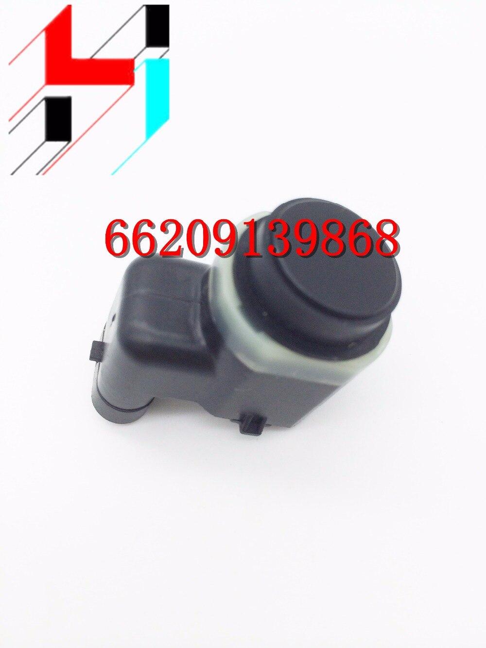 Parking PDC Reverse Sensor For 5er E60 E61 X3 X5 X6 E83 E70 E71 66209231287 66209139868 66209233037 9231287 9139868