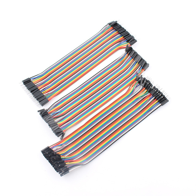 Dupont Jumper Cable for Arduino 3