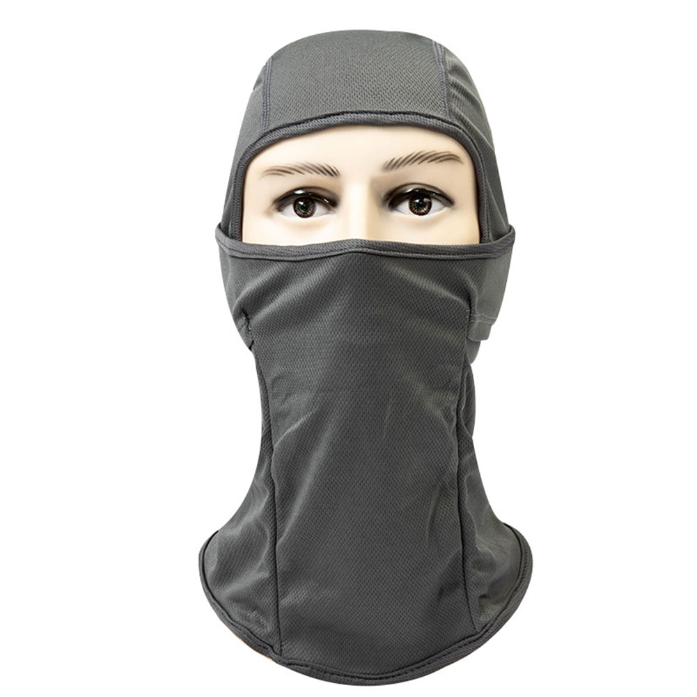 Men's Accessories Nice Outdoor Fleece Cycling Balaclava Half Face Mask Warmer Sports Ski Bike Bicycle Thermal Snowboard Face Shield Hat Cap Hood Fine Workmanship Apparel Accessories