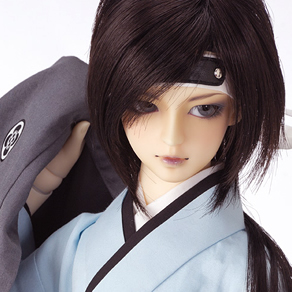 Aliexpress.com : Buy 1/3 scale nude BJD male SD boy doll
