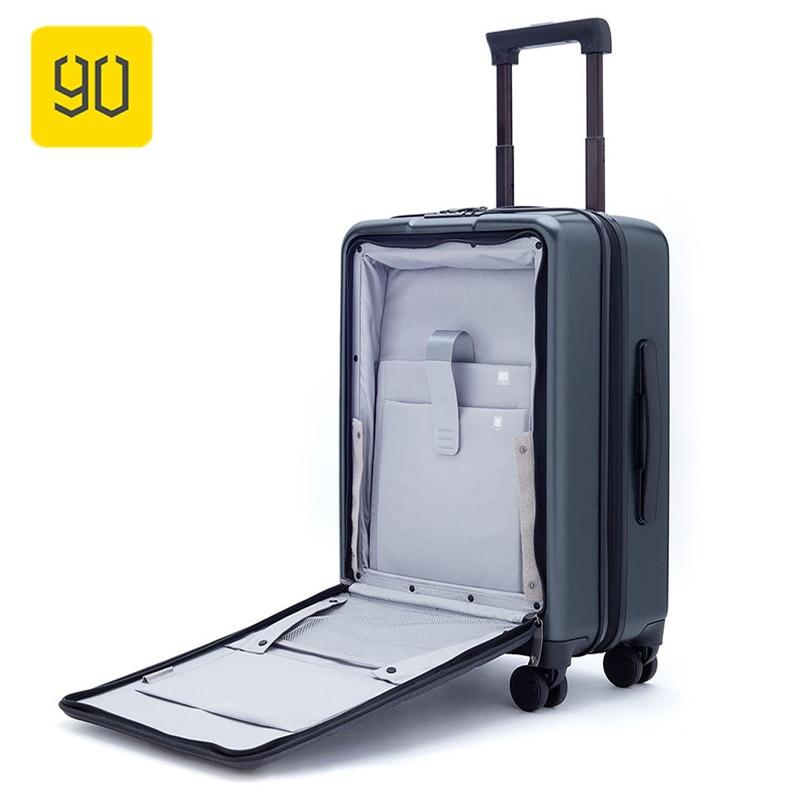 US $171 42 | 90FUN Xiaomi Carry On Luggage 20