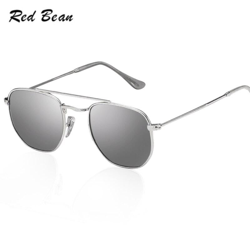 5be7d40c718dc Comprar 3648 Hexagonal Revestimento De Espelho Óculos Sol Piloto Dos ...