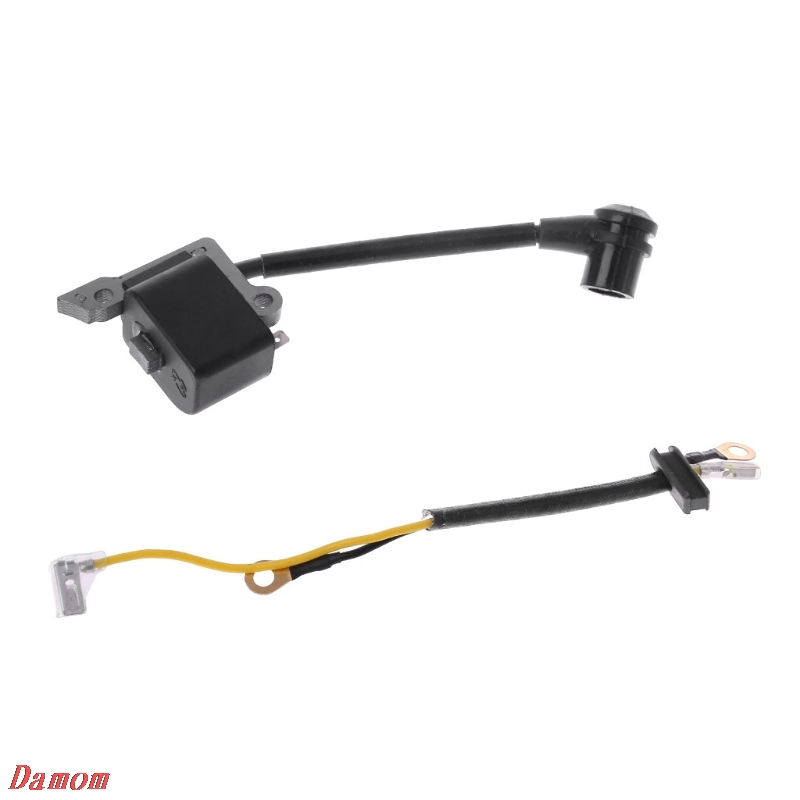 Chainsaw Ignition Coil Module Assy For Husqvarna 136 137 141 23 235 240 26 36 41