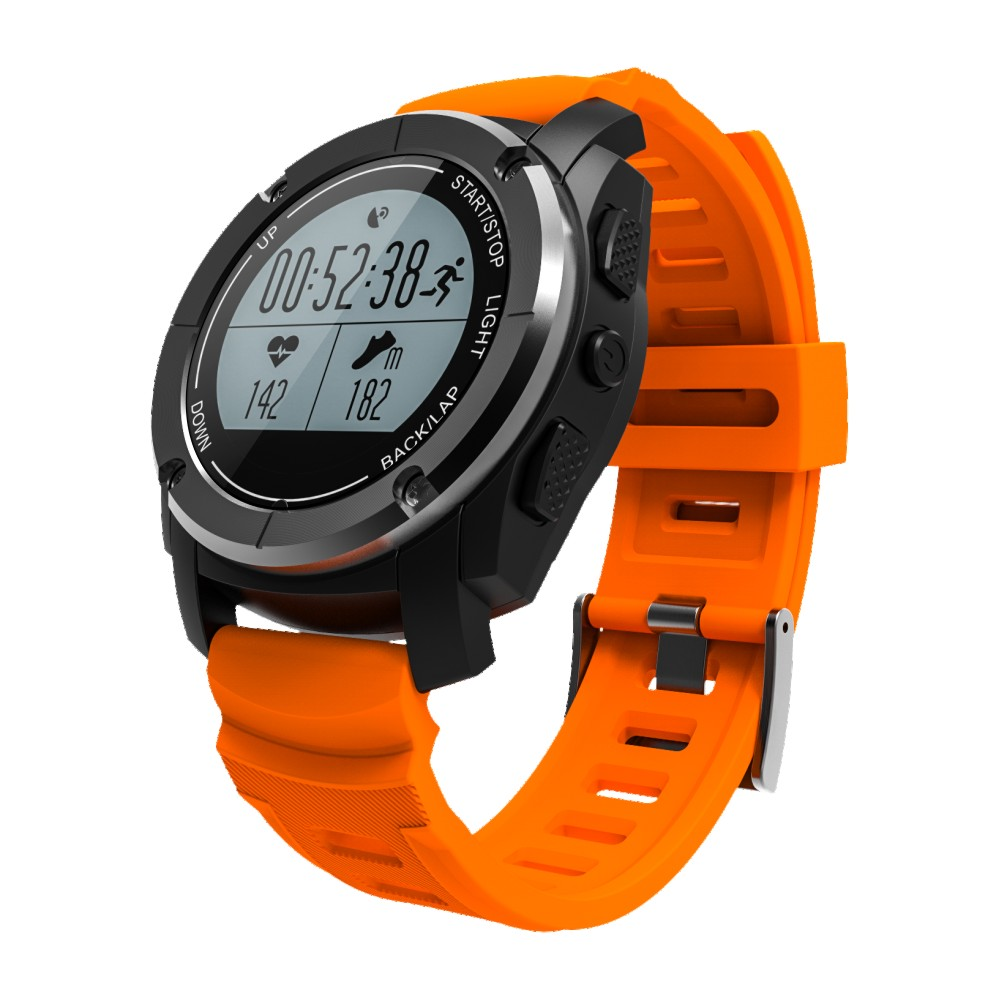 Greentiger GPS Outdoor S928 Smart Watch Heart Rate Monitor Smart Wristband Sport Smartwatch for Android IOS Phone 26