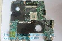 M60J integrated motherboard for asus laptop M60J 100% full test