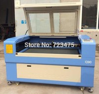 Sell 1290 Plywood Laser Cutting Machine