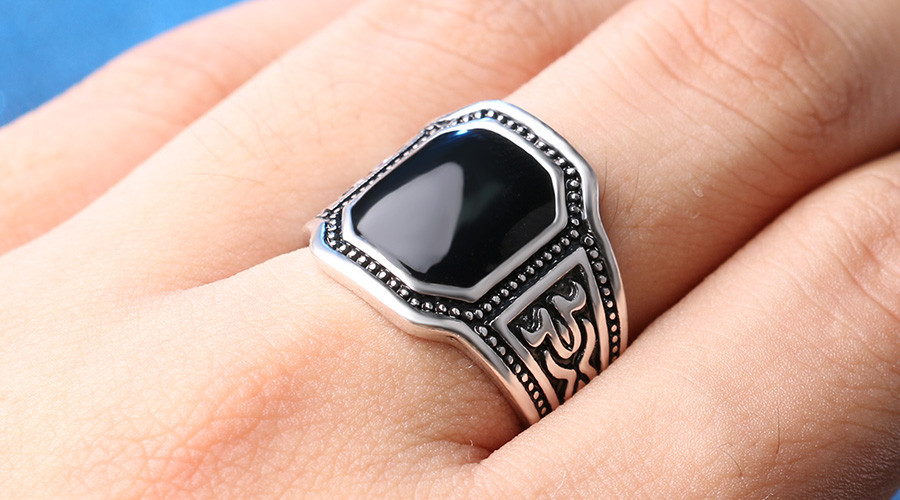 HTB1ZPr7KVXXXXaaXpXXq6xXFXXXq - Men's Alternative Style Ring