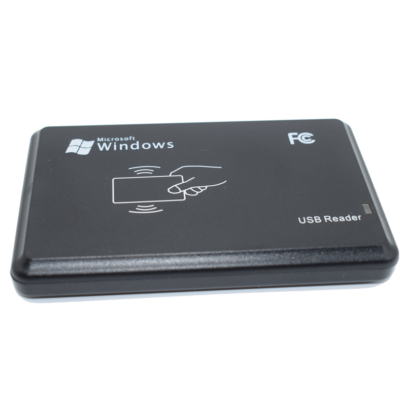 PNP USB 10 Hexadecimal 10 Digit Number 125khz ID Card Reader Proximity Sensor Smart Rfid ID Card Reader EM4100,EM4200,EM4305 125khz black usb proximity sensor smart rfid id card reader 5pcs em4100 card 5pcs em4100 keyfob em4100 em4200 em4305 t5577