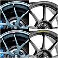 4 шт./компл. Легкосплавные Колесные диски Наклейки Наклейки для Renault Megane