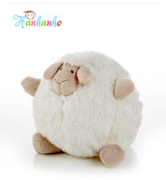13 High Quality Baby Soft Toy Plush Sheep Infant Stuffed Animal Doll For Kids