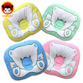 Cartoon Bear Baby Pillow Newborn Baby Shaping Pillow Soft Baby Neck Pillow Baby Feeding Pillow ZT03