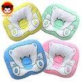 Oso de dibujos animados almohada del bebé recién nacido conformación almohada del bebé suave cuello de alimentación del bebé ZT03