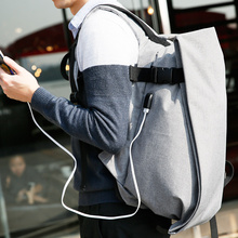 2017 Mark Ryden New Arrival Men 16inch Laptop Backpacks For Teenager Fashion Mochila Leisure Travel backpack School Rucksack