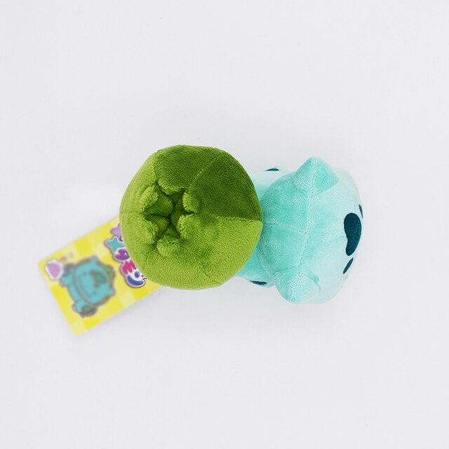 Аниме игрушка Покемон Бульбазавр 12 см 5