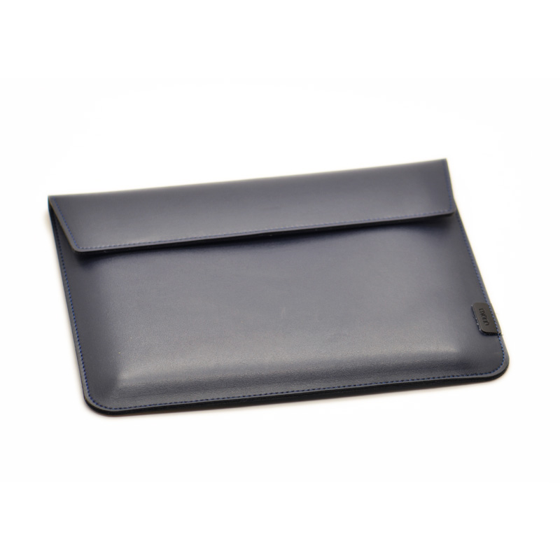 Transversal style of briefcase laptop sleeve pouch cover,microfiber leather laptop sleeve case for Thinkpad X250 X260 X270