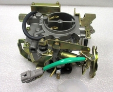 New Engine Carburetor for TOYOTA 5K Forklift/KIJANG/COROLLA, 21100-13751 , H230B