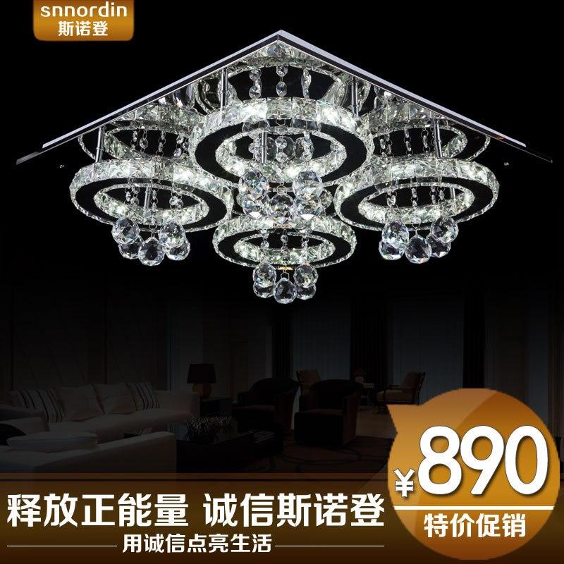 Snowden Explosion Models Fantasy Crystal Fancy Modern Minimalist Living  Room Lamp Bedroom Ceiling Lamp Creative Lighting ... Part 47