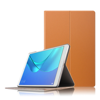 For Huawei MediaPad M5 8 4 Inch Cover Case Protective PU Leather Stnad Case For Huwei