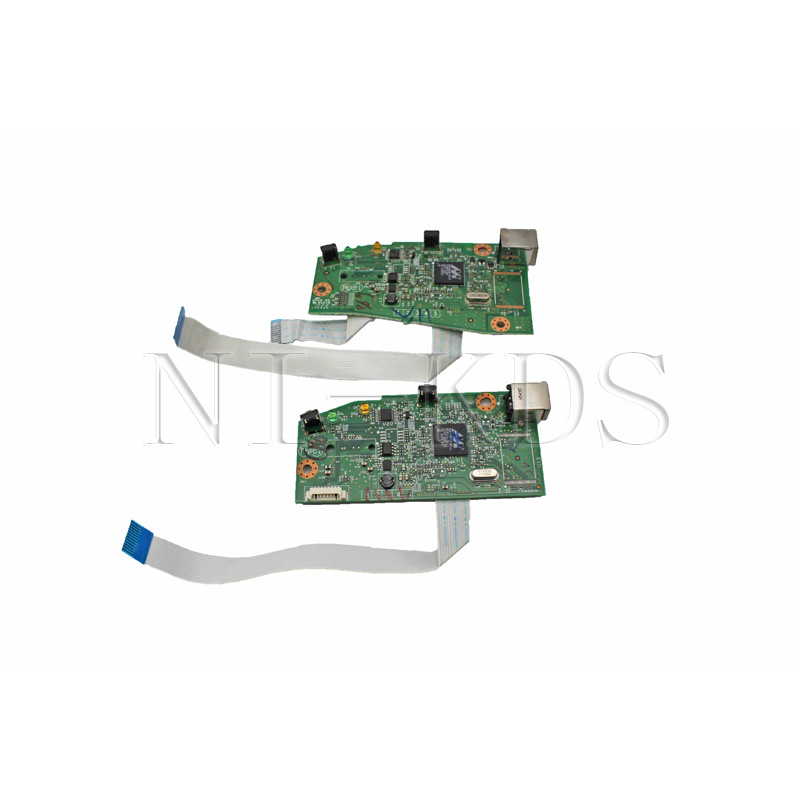 CF427-80201 CE670-80101 Main Board for HP 1102 M1102W Formatter Board Mother BCF427-80201 CE670-80101 Main Board for HP 1102 M1102W Formatter Board Mother B
