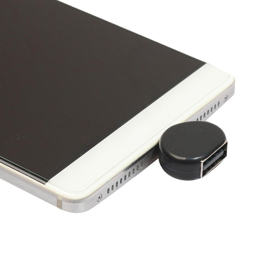 Nieuwe Stijl Mini Otg Kabel Usb Otg Adapter Micro Usb Naar Usb Converter Voor Tablet Pc Android Magnetische Charger # T3 Verkwikkende Bloedcirculatie En Stoppen Van Pijn
