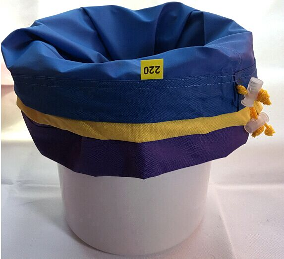 Us 2 77 25 Off Photo Bag Free Shipping 5gallon 3bags Bubble Hash Bags Filter Ice In Studio Accessories From Consumer Electronics On